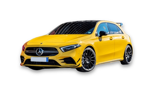 Mercedes-Benz A35 AMG sau similar