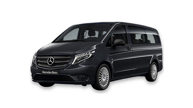 Mercedes-Benz Vito sau similar