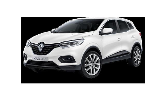 Renault Kadjar sau similar