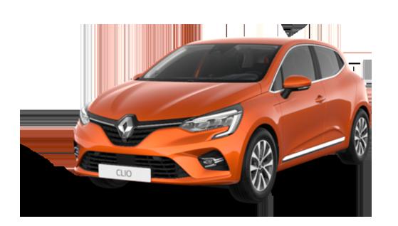 Renault Clio sau similar